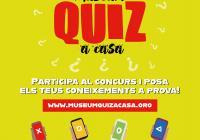 Èxit del concurs #MuseumQuizAcasa